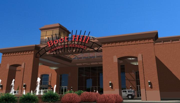 Dodge city kansas casino hotel