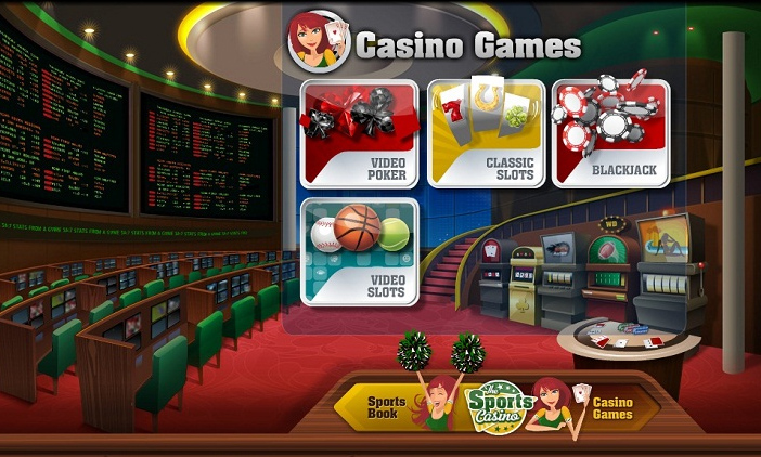 Facebook casino games casino mt spirit