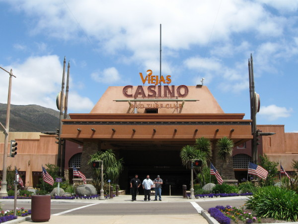 List of casinos in southern california best casino online