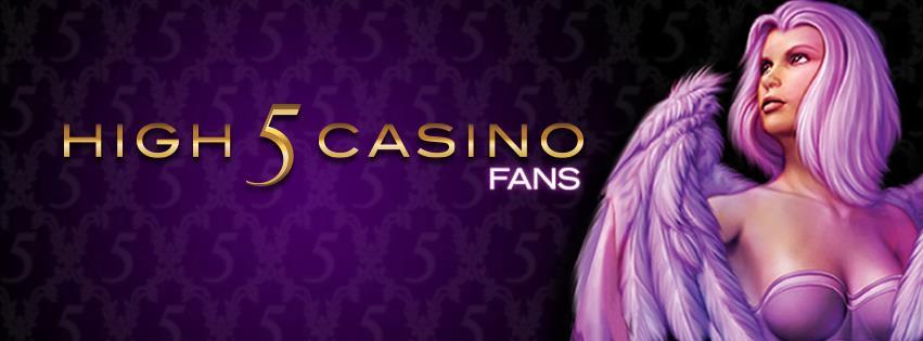 Casino High 5