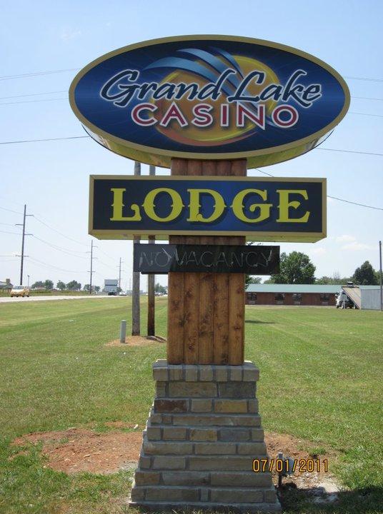 Oklahoma grand casino silver sands online casino