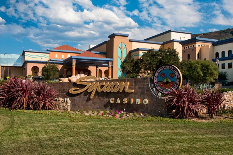 Casino management associations casino hooters