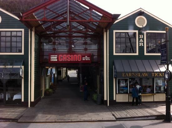 Lasseters wharf casino casino.com download free