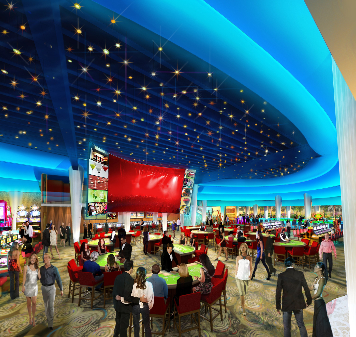 Bimini bay casino by ameristar casino in