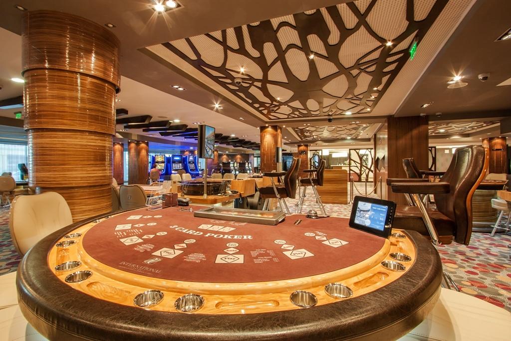 International casino ga gambling bust