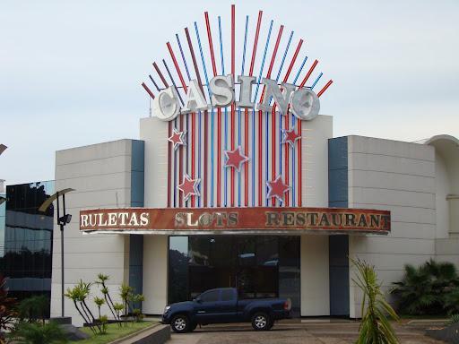 Hotel casino acaray py