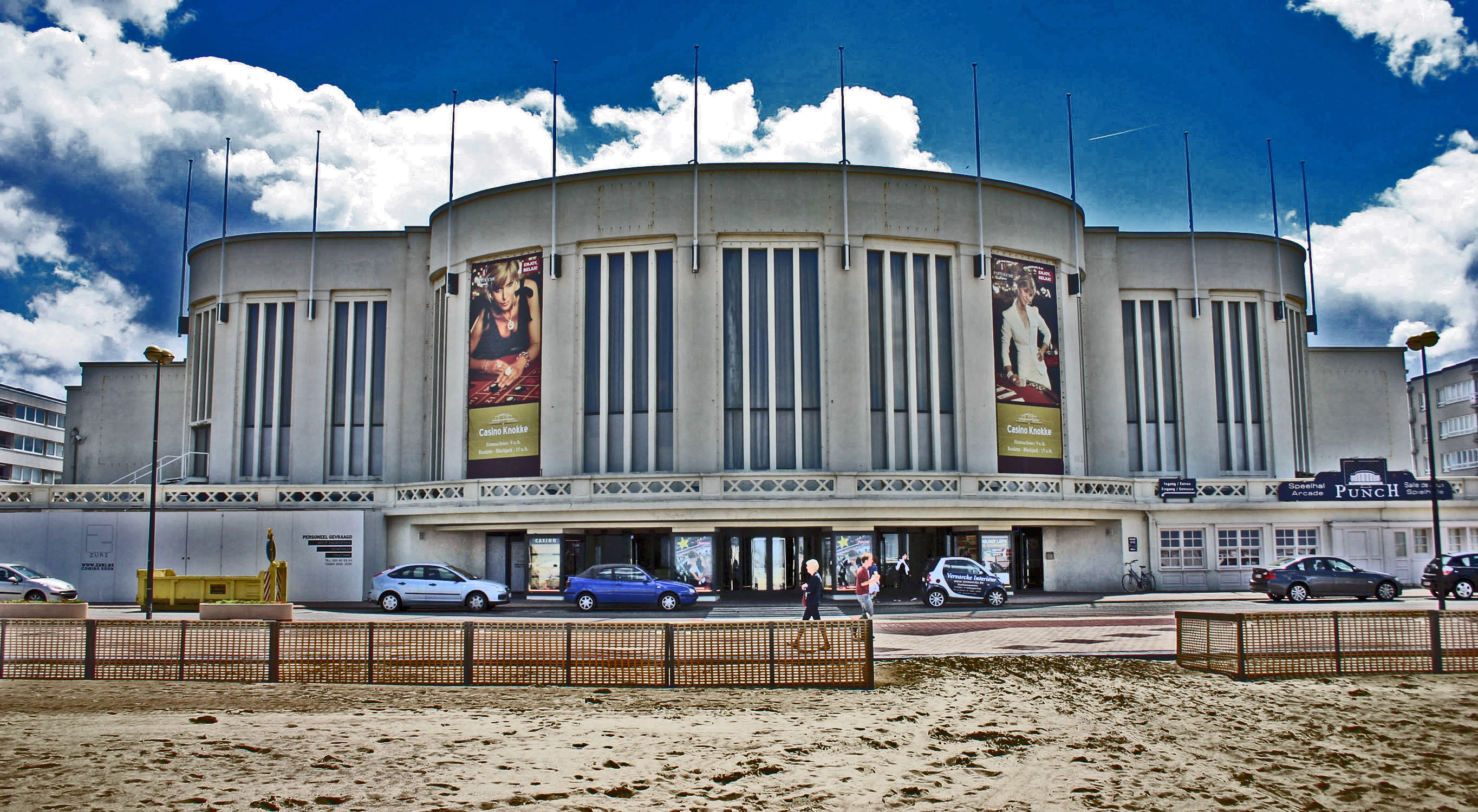 Club Casino Knokke