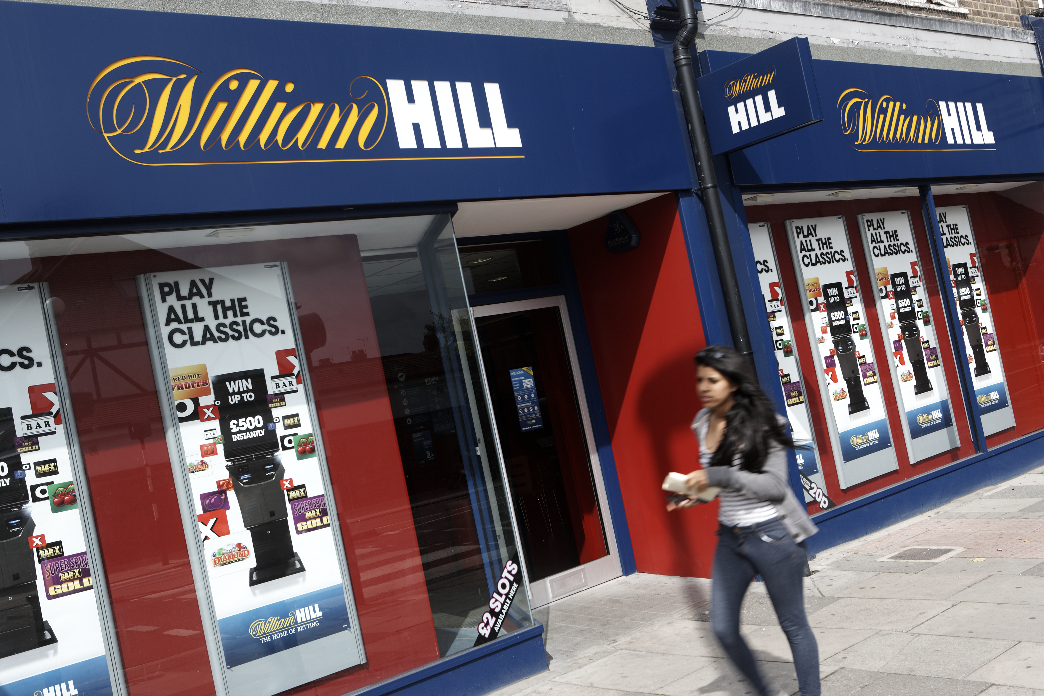 Williamhill At