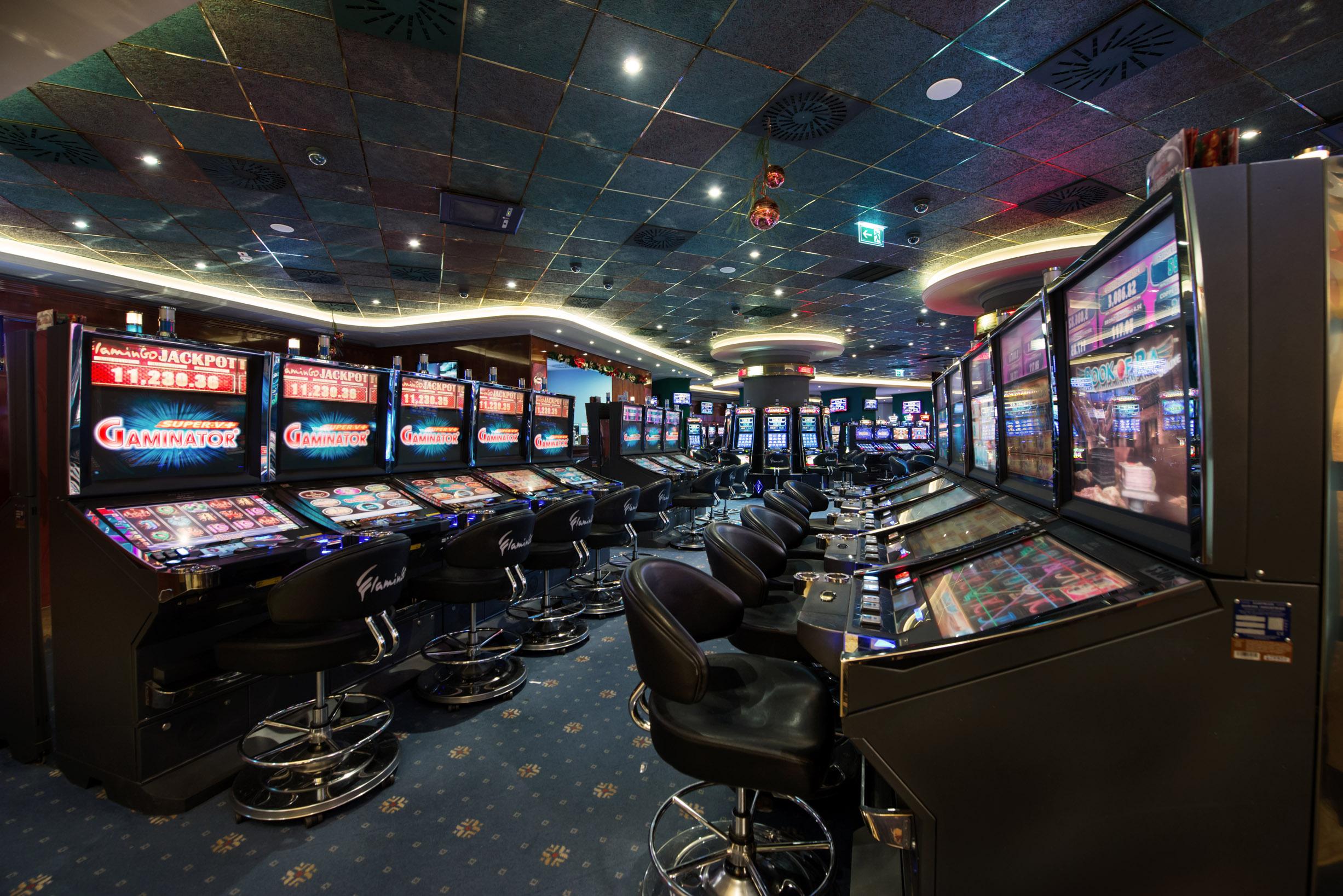 Novomatic Casino Uk