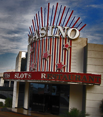 Paraguay casino industry