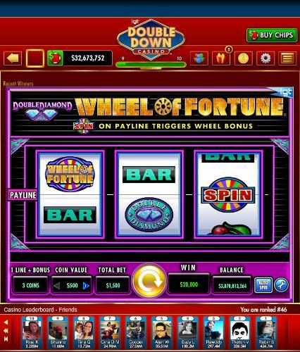 Casino fortune machine slot wheel las vegas casinos with silver strike machines