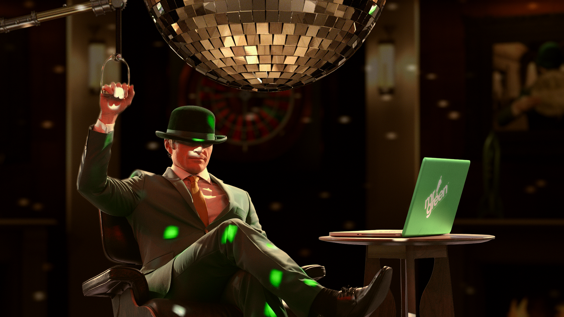 mr green casino sverige