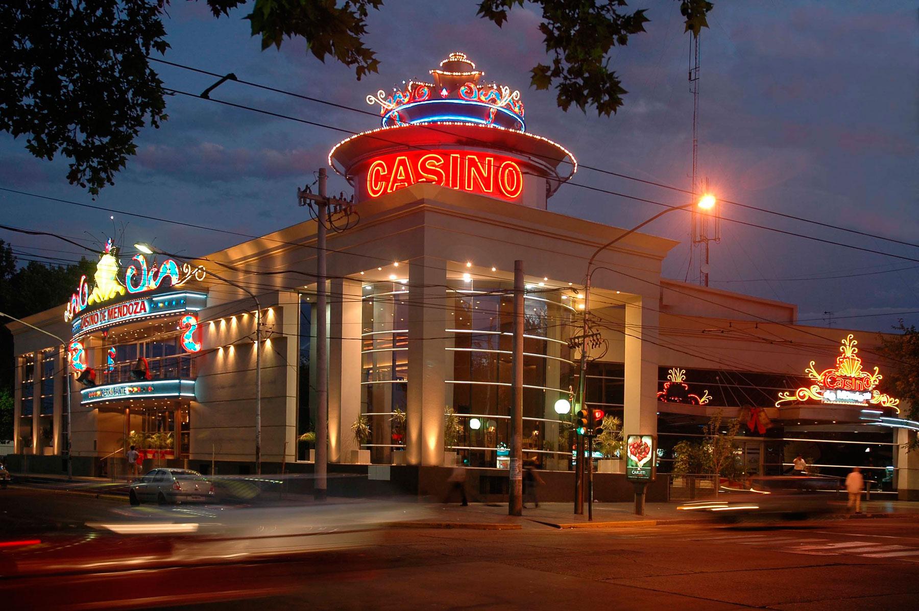 Casino de mendoza