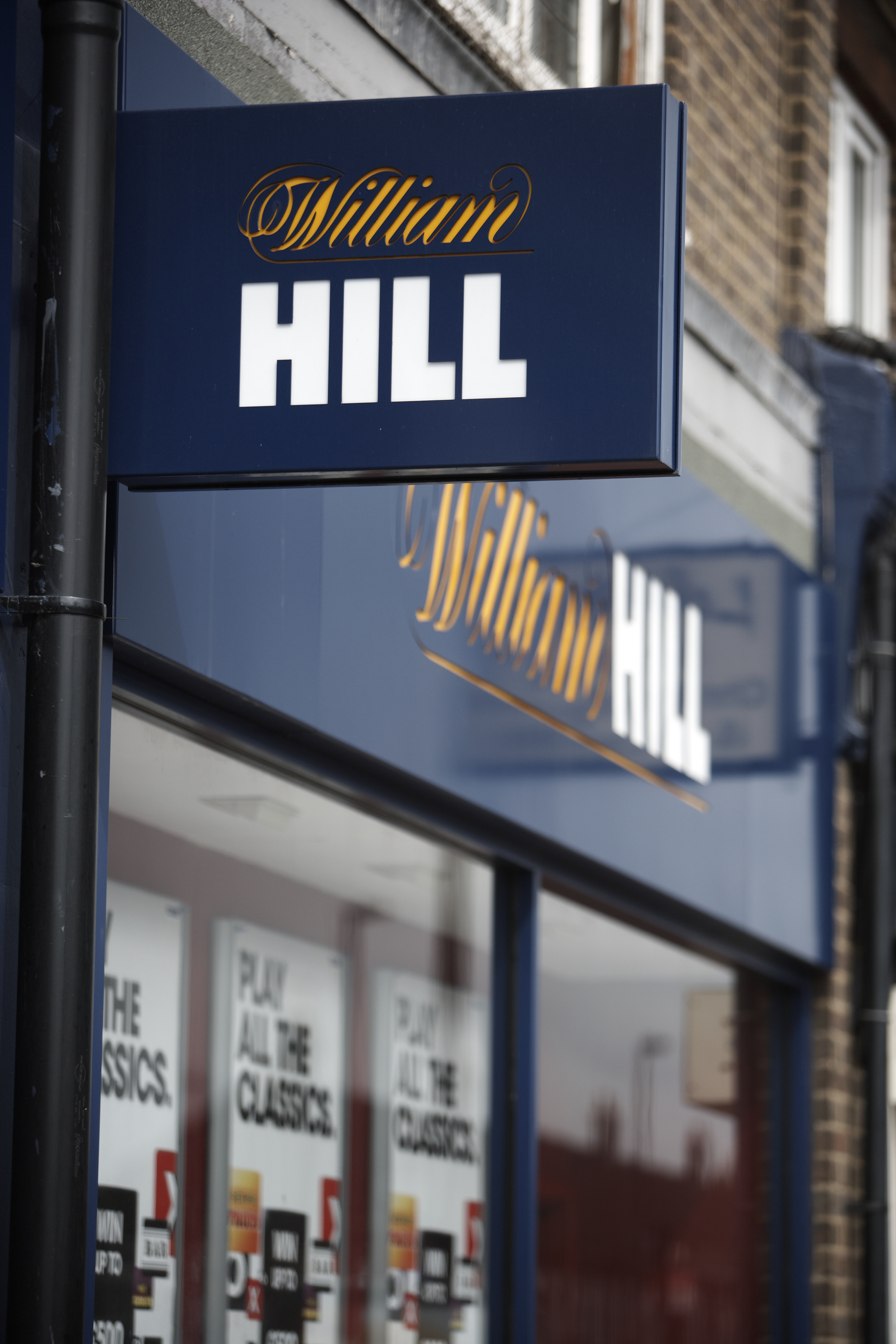 william hill online casino fixed