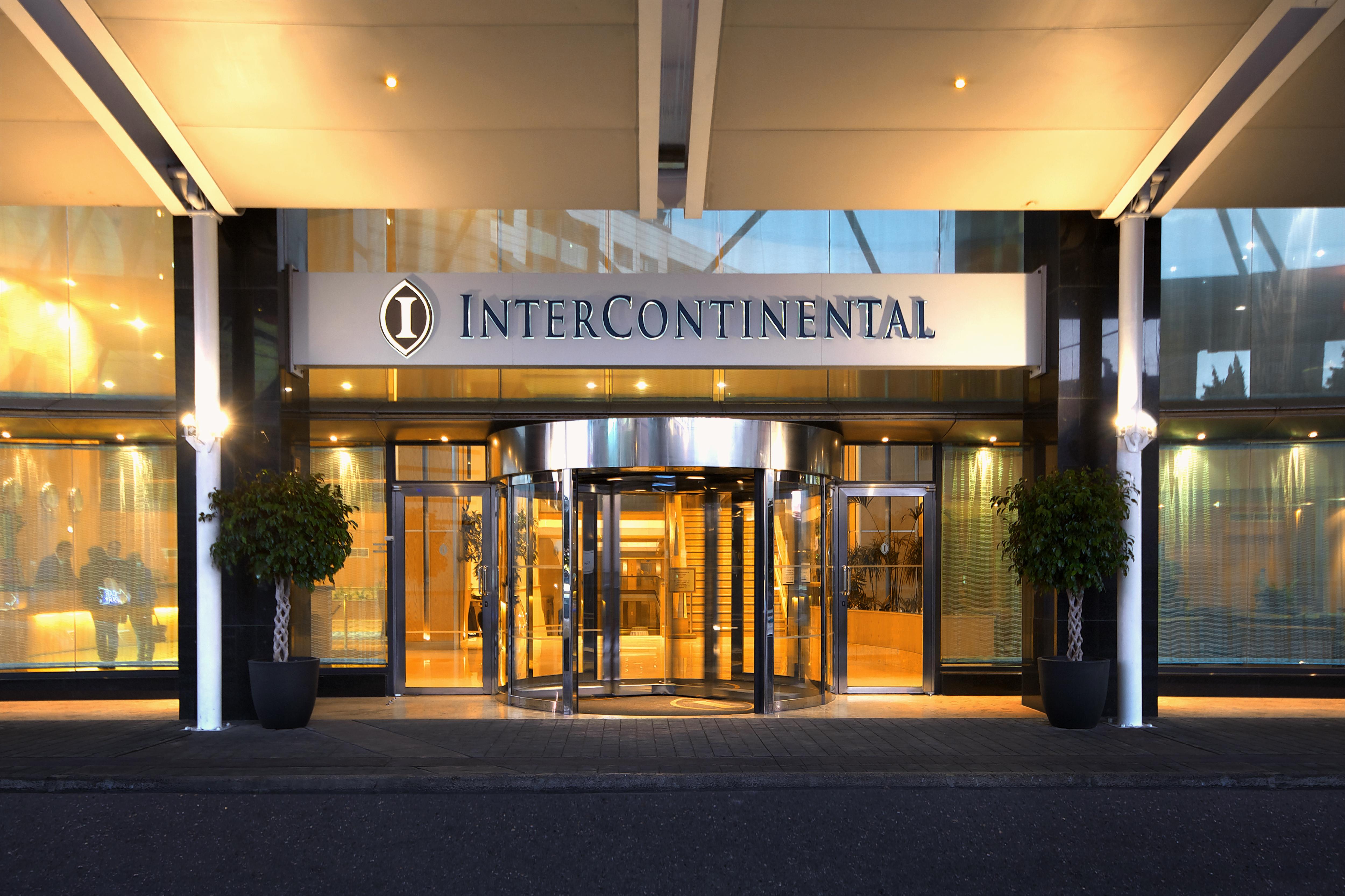Casino intercontinental malta