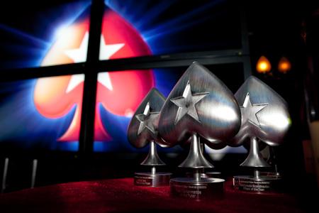 pokerstars silverstar