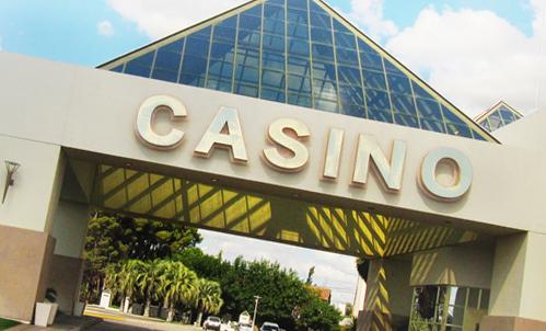 Casino club santa rosa poker
