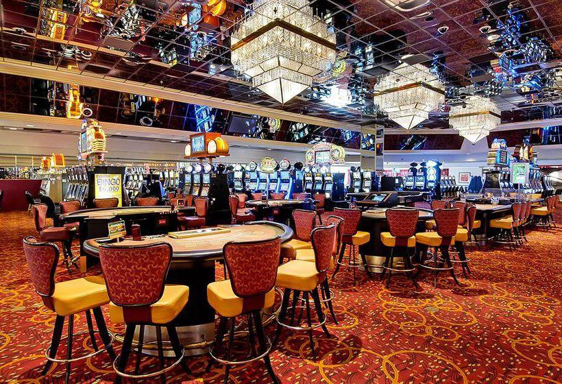 picture of new york new york casino
