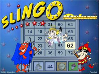 Slingo mahjong slots