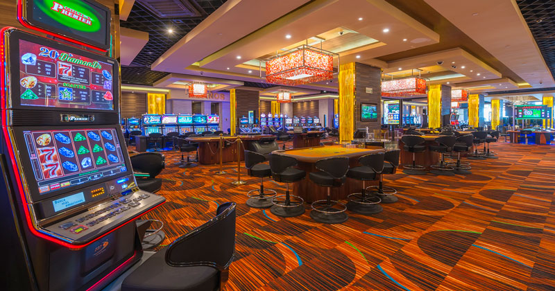 Sun International Opens Us 30m Casino In Colombia