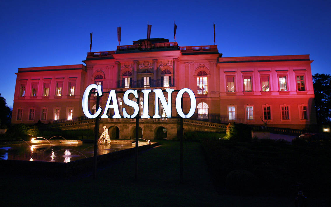 casino austria lotto