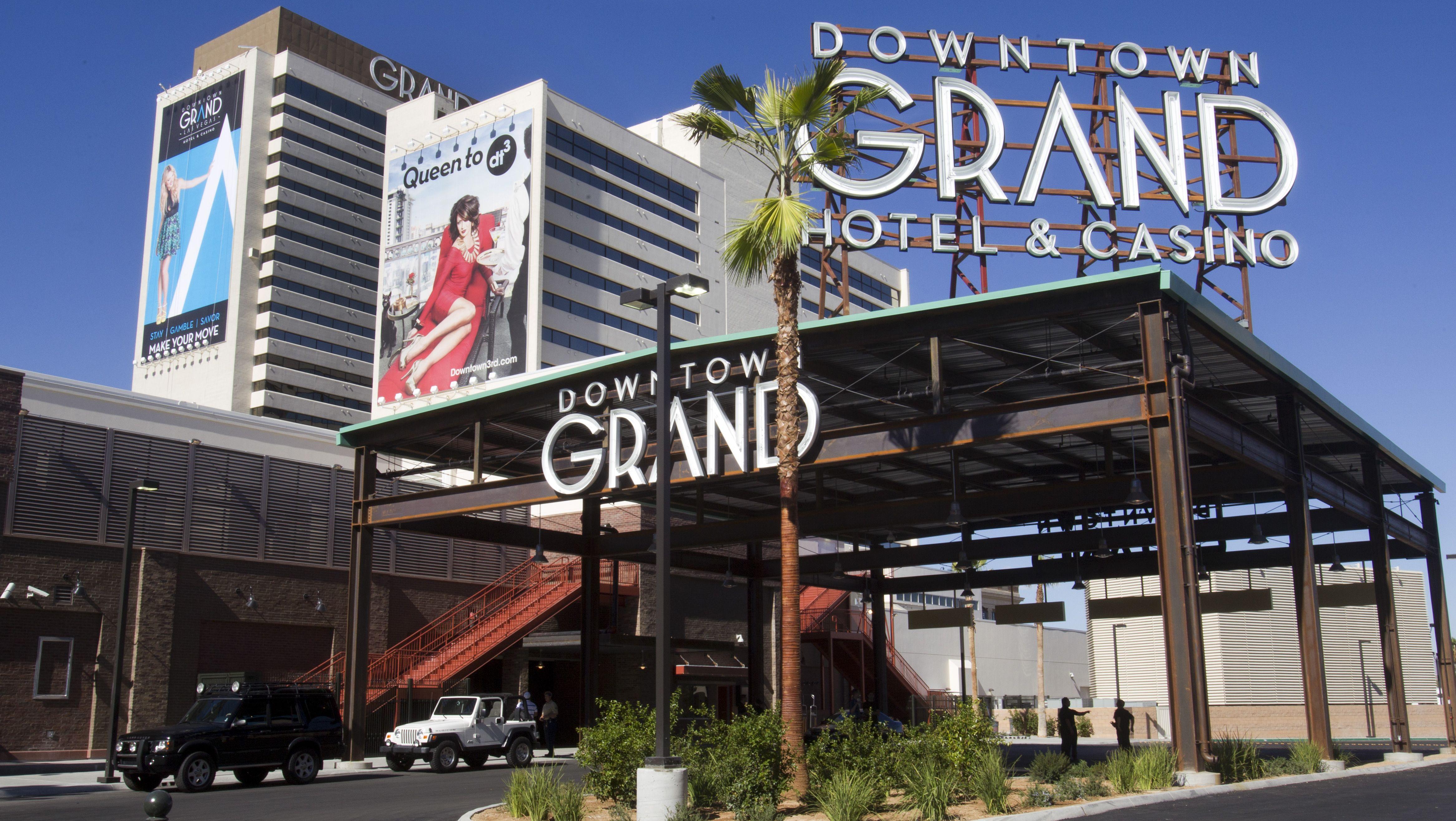Las vegas downtown casino gambling commission ireland