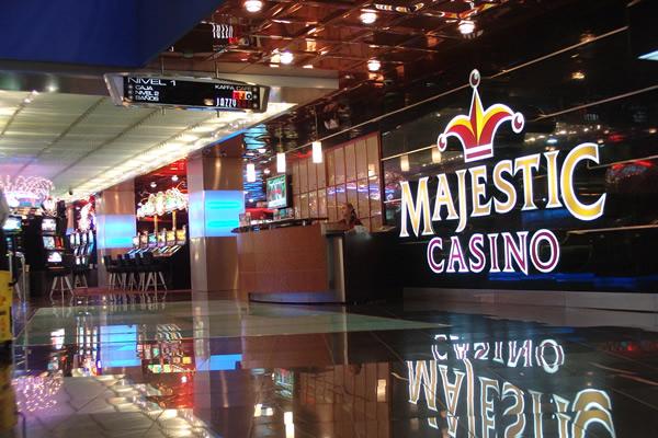 gambling in panama
