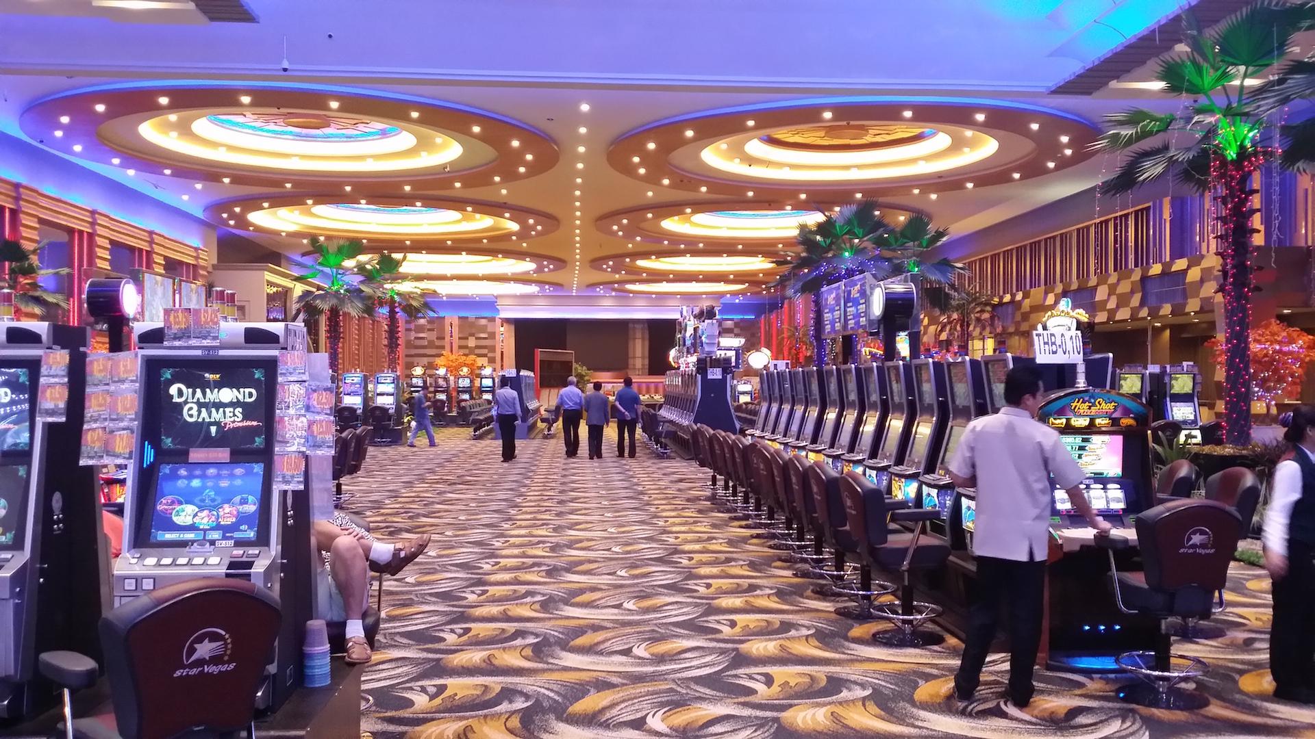 star casino enterprise agreement
