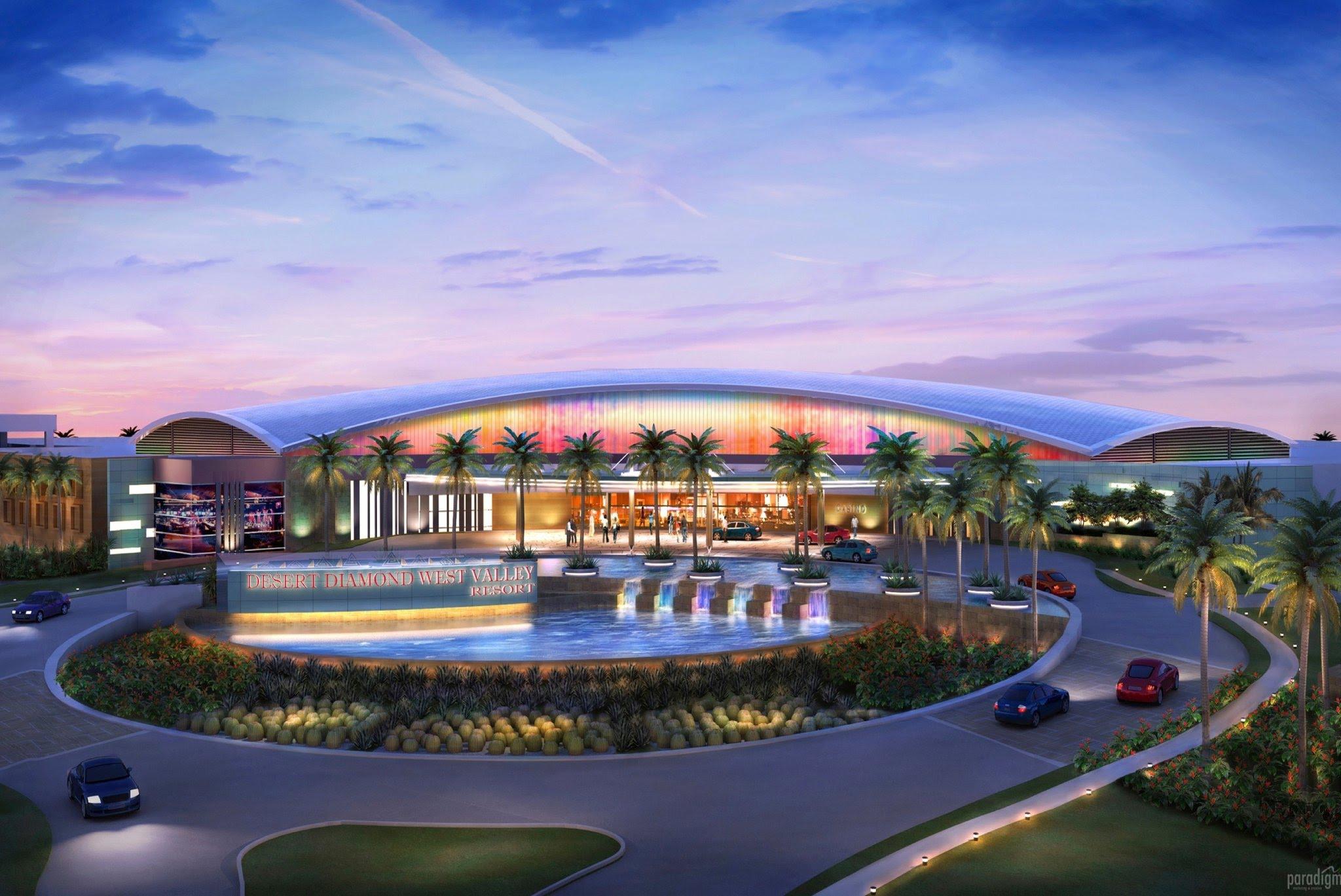 Tohono o odham glendale casino sun cruise casino boat