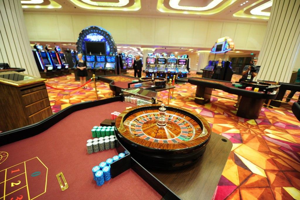 Де казино + в Московській області обовязки і навички дилер казино