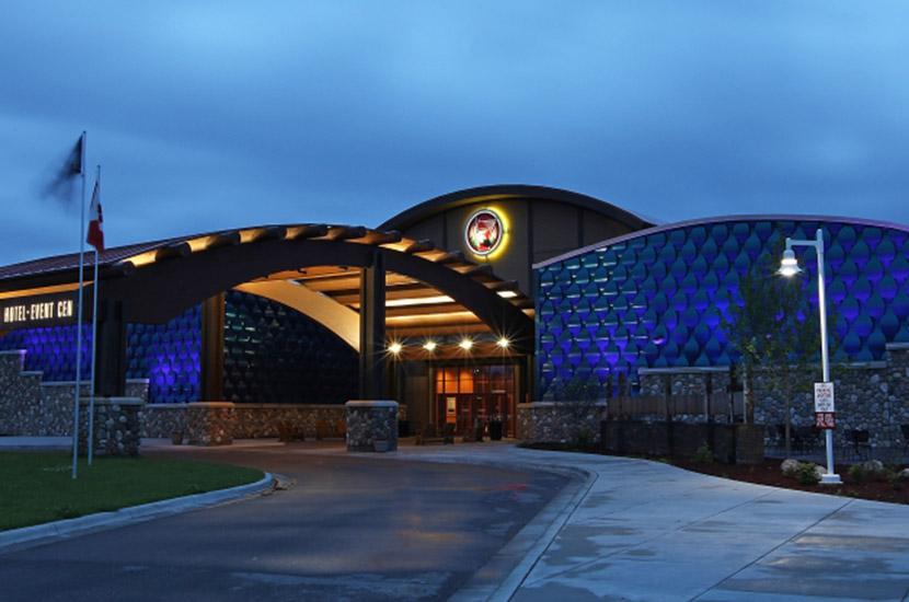 seven clan casino