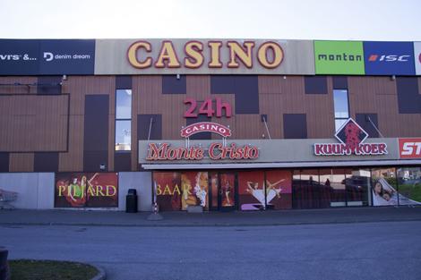 Estonia gambling legislation