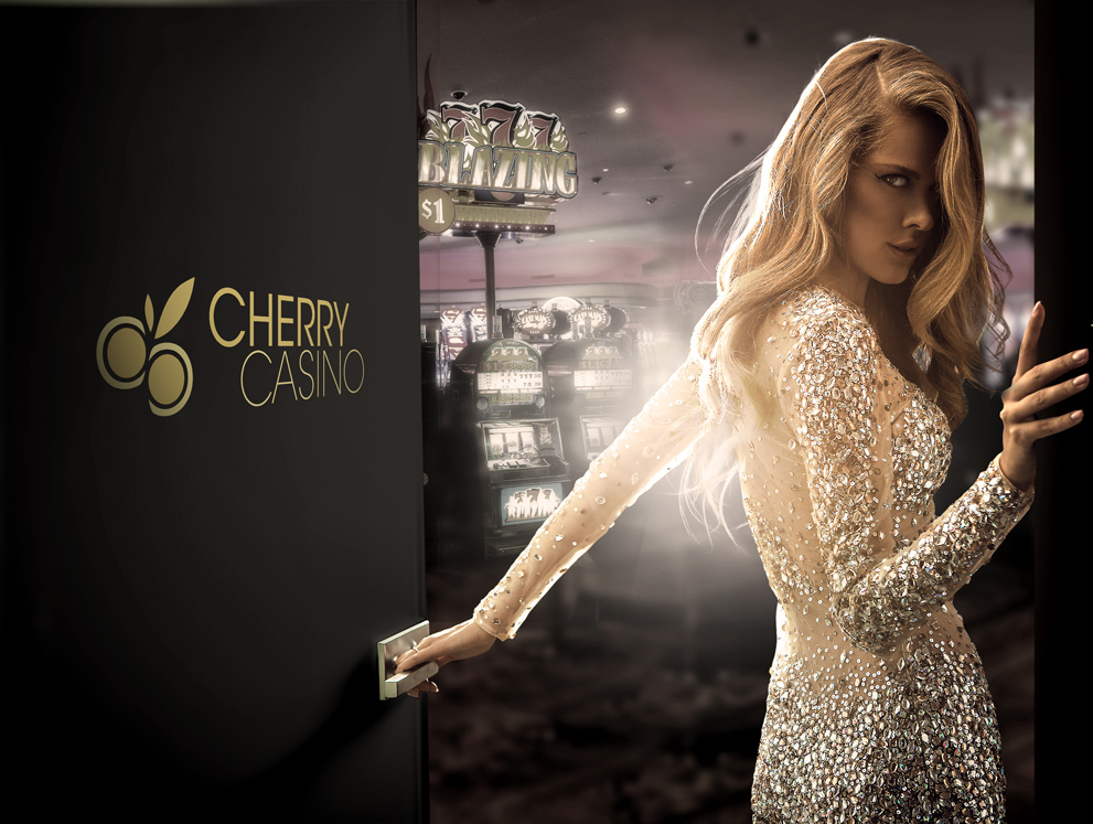 Cherry casino group