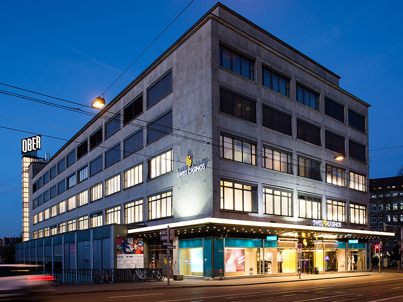 Swiss casino federation