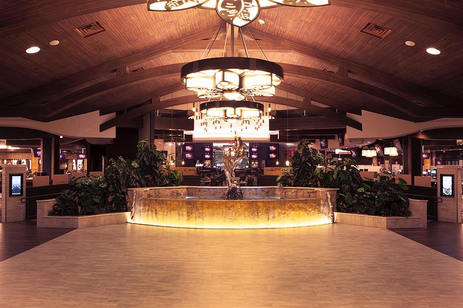 Hawaiian gardens casino cafe