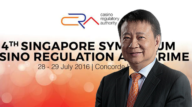 Casino advertising regulations singapore