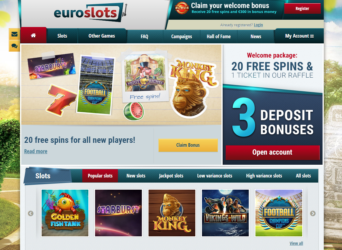Terms & Conditions for Promotions - Play online games legally! OnlineCasino Deutschland