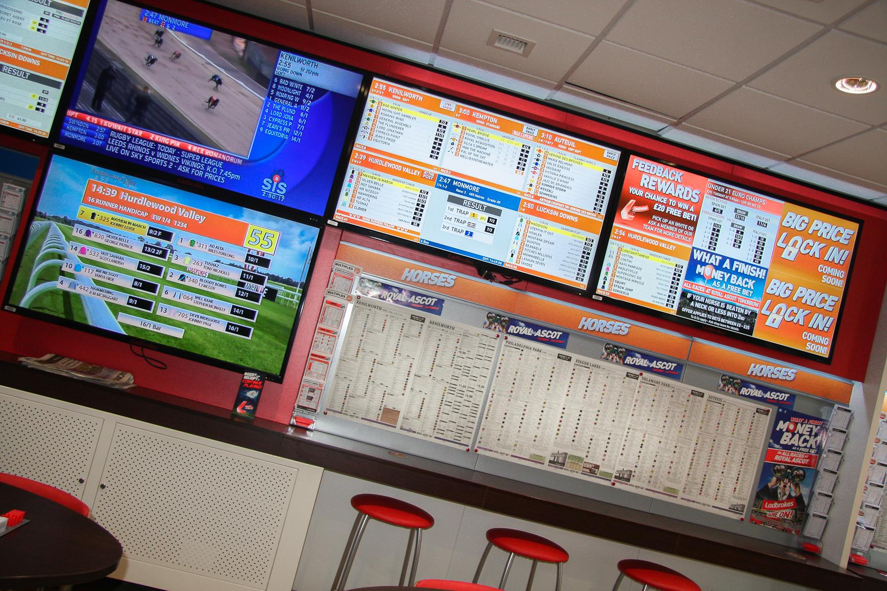 Gambling support groups bristol
