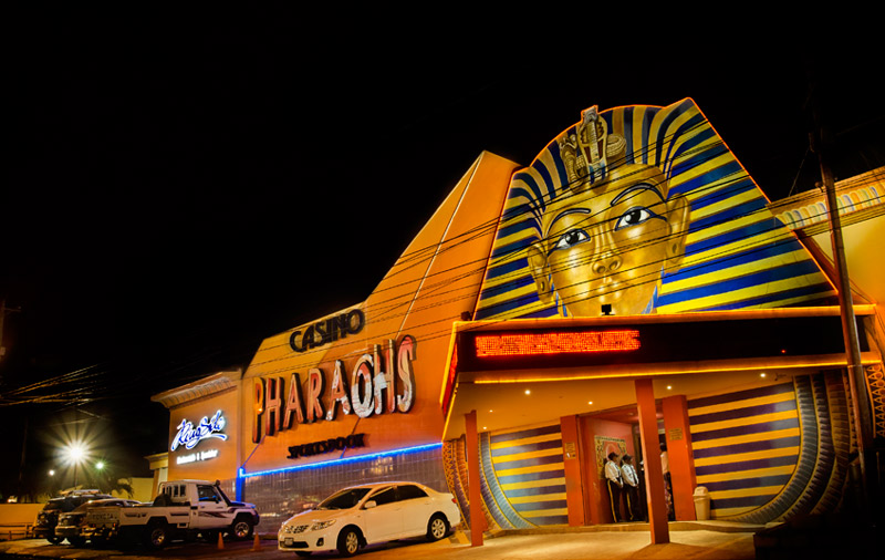 Pharaohs casino multicentro crown casino shows melbourne
