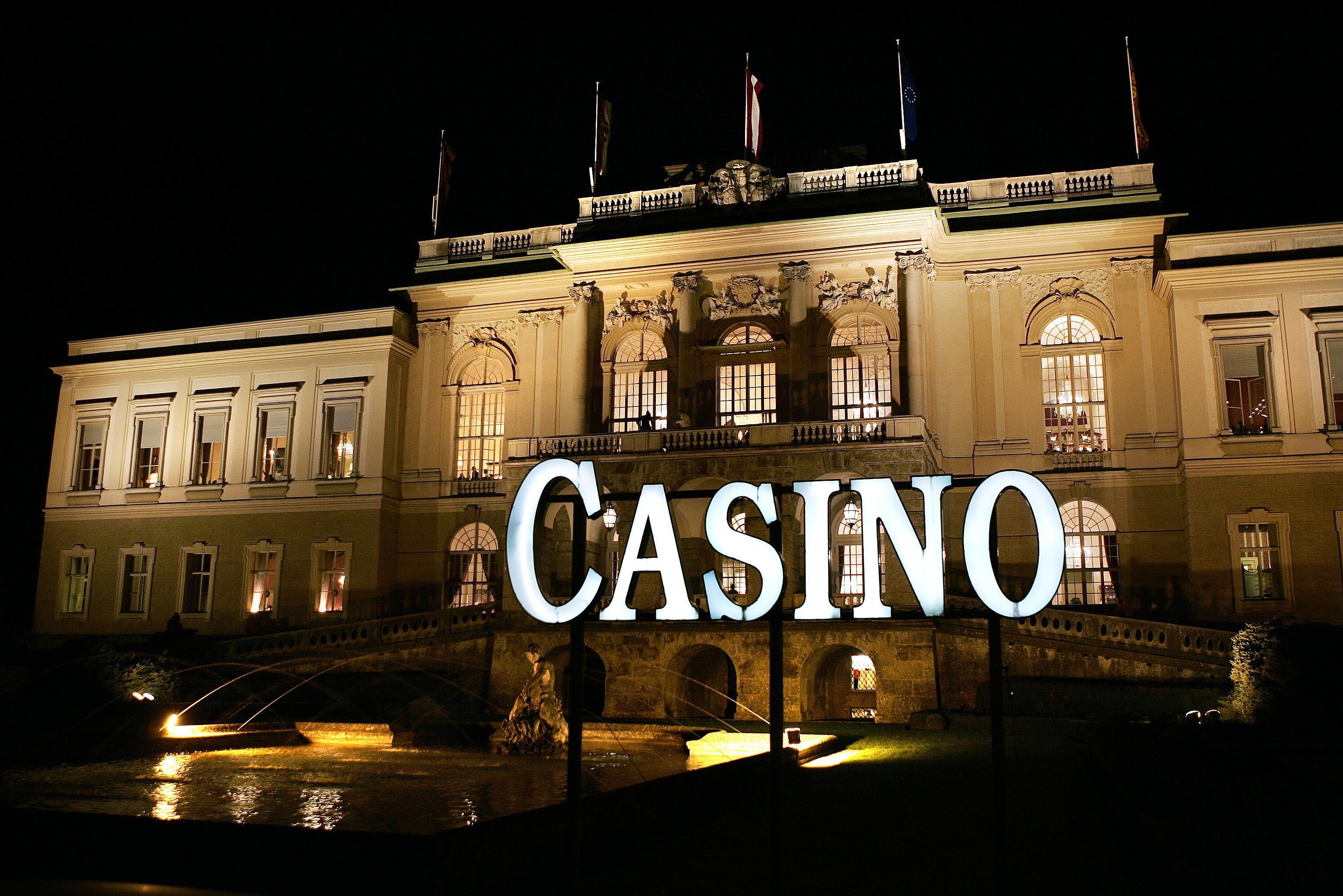 casinos austria holding