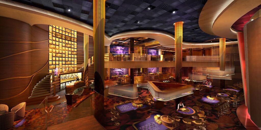 Casino design jobs