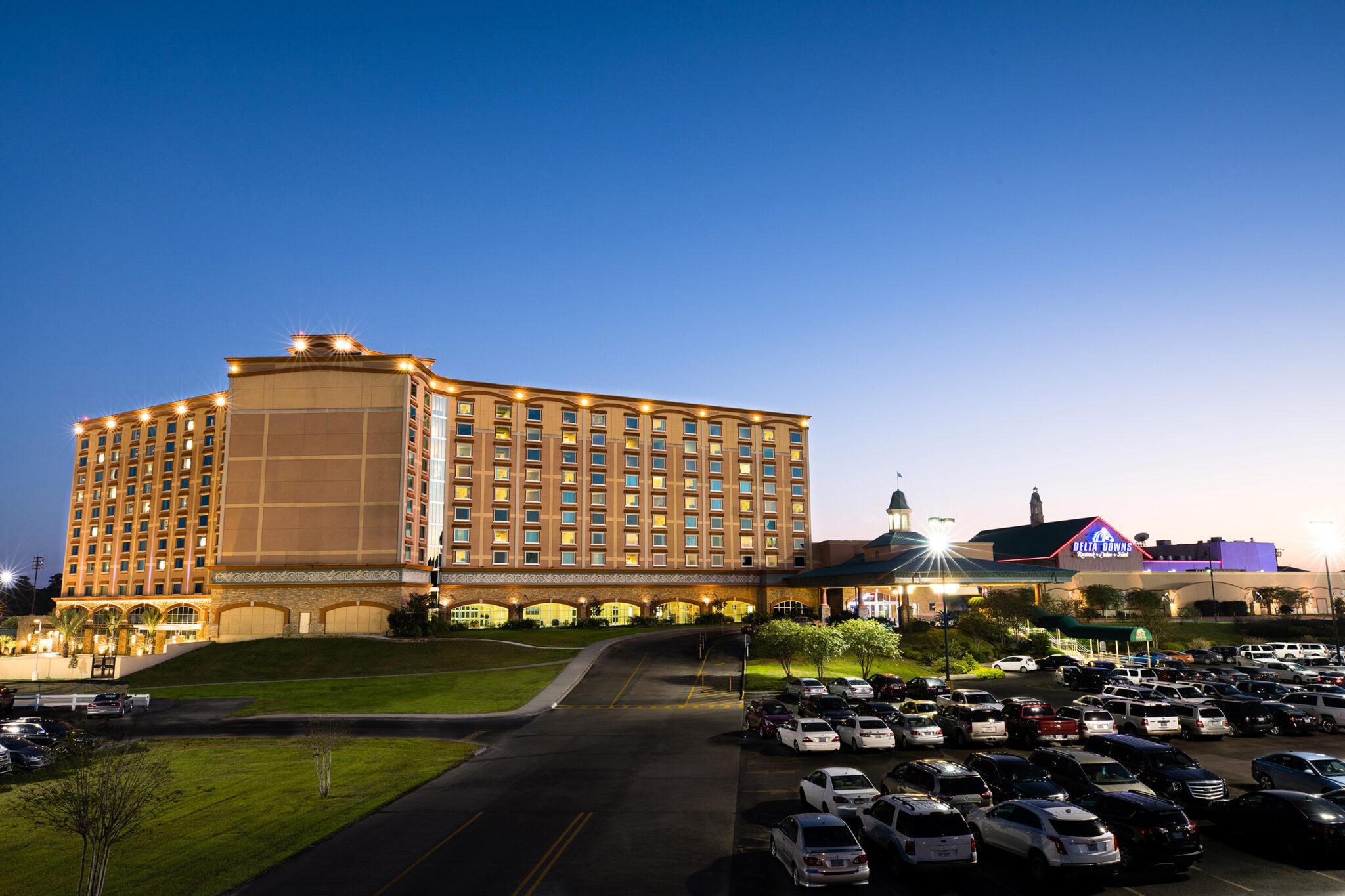 Delta downes race track casino hotel casinoweb