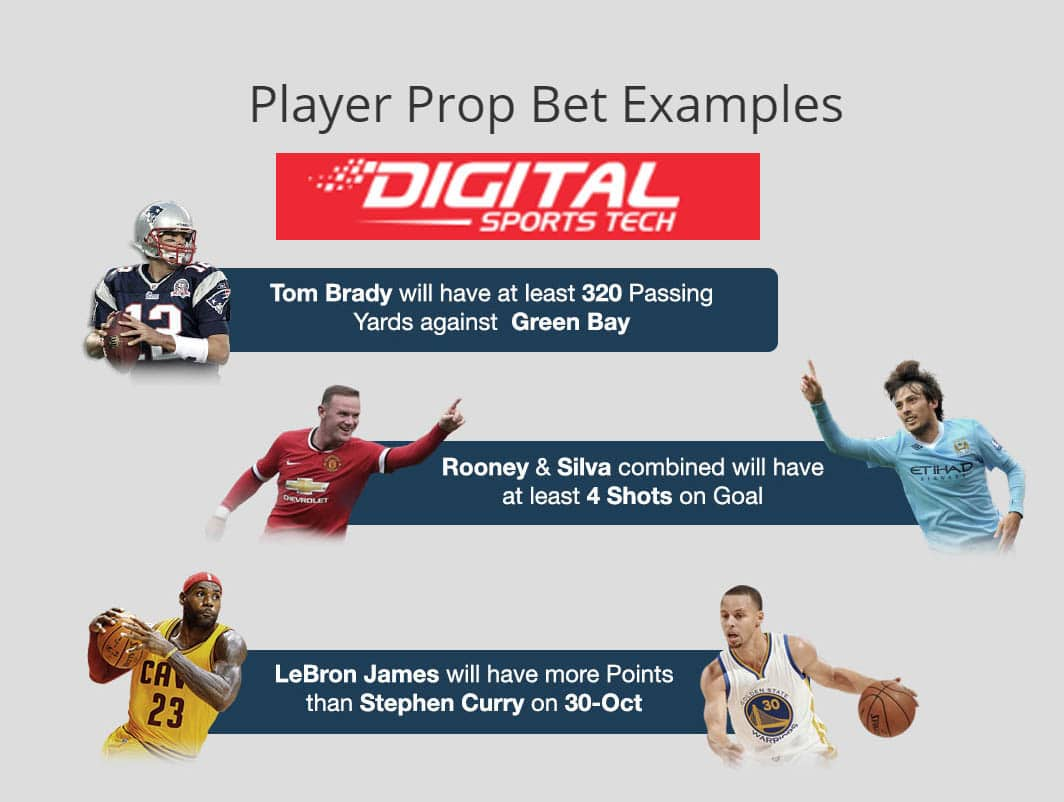 player prop bets sportsbook chat