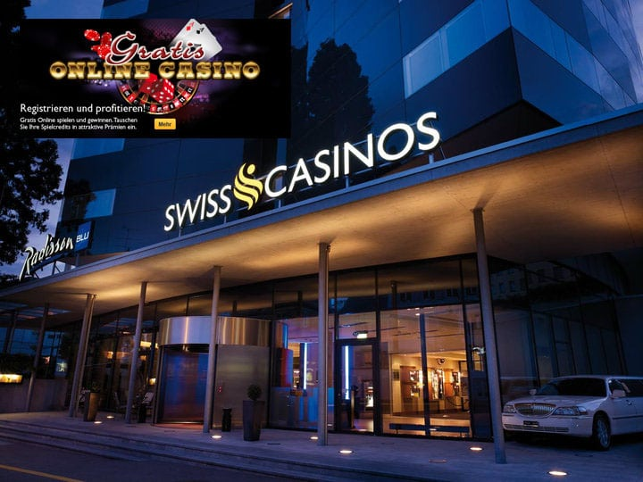 swiss casino st gallen